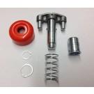Type 1/Type II Hinge Lock Assembly Kit w/barrel - 20157b