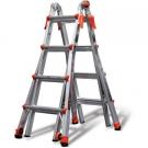 Little Giant Velocity Ladder M17