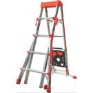 Select Step Aluminum 5'-8' w/ AirDeck
