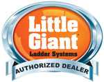 Little Giant Ladder Authorized Dealer