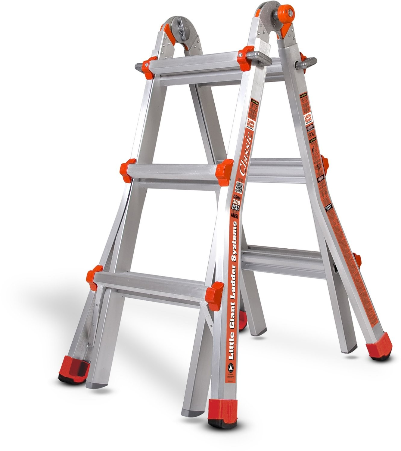 Type1a Classic Little Giant Ladder M 13 10101