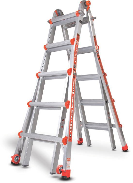 Type1A Classic Little Giant Ladder M-22 #10103