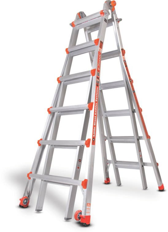 Type1A Classic Little Giant Ladder M-26 #10126