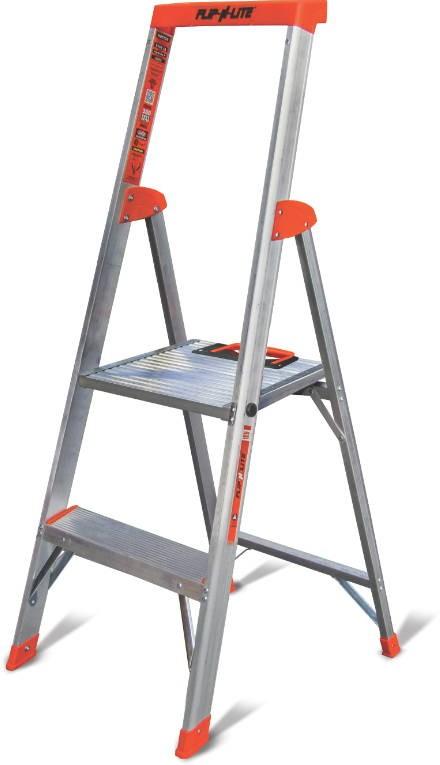 Flip-N-Lite Little Giant Ladder 4'