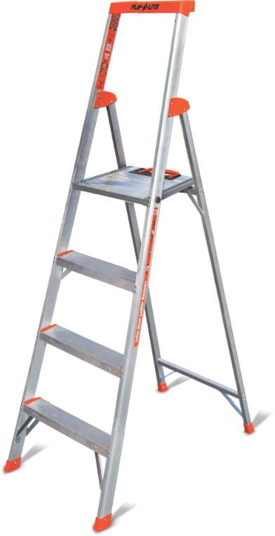 Flip-N-Lite Little Giant Ladder 6'