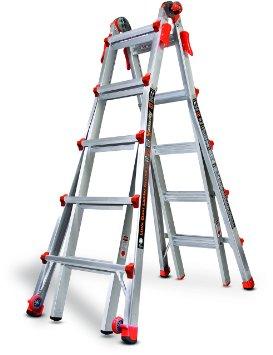 Little Giant Velocity Ladder M22