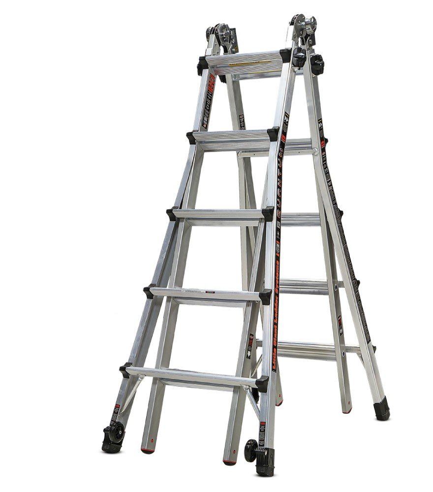 Little Giant Quantum M22 Ladders Laddersales Com