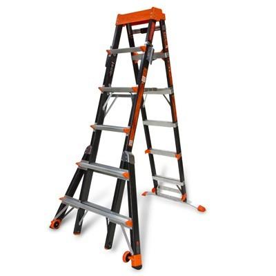 Select Step Fiberglass 5'-8' #15130