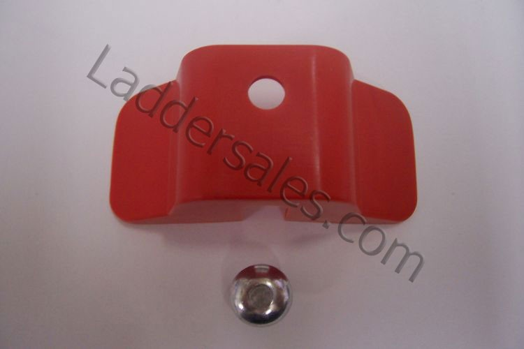 Type 1A Slotted Rung Cap with Rivet - 50059