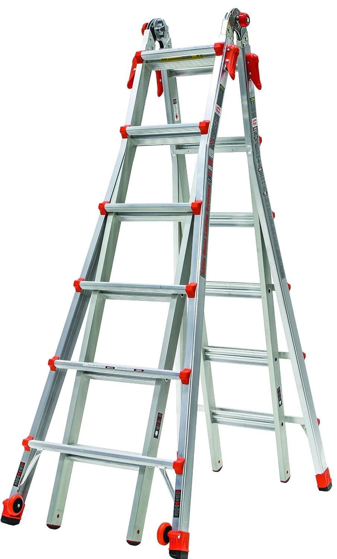 Little Giant Velocity Ladder M26