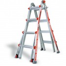 Type1 Alta-One Little Giant Ladder M-17 w/ Work Platform