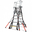 Aerial Safety Cage Model 5-9