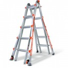 Type1 Alta-One Little Giant Ladder M-22 w/ Work Platform