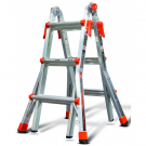 Little Giant Velocity Ladder M13