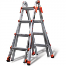Little Giant Velocity Ladder M17
